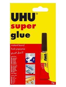 UHU SUPER GLUE - JAPON YAPIŞTIRICI