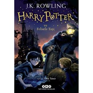 HARRY POTTER-1: HARRY POTTER VE FELSEFE TAŞI