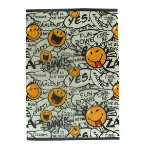 UMUR SMILEY KRAFT DEFTER A4 100 YP.KARELİ