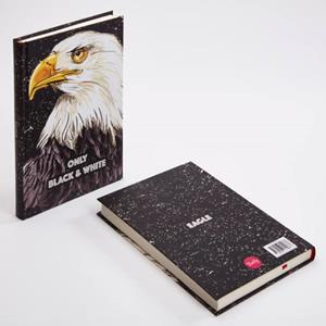TRUFFY NOTEBOOK 304667 EAGLE 14X20