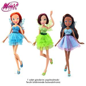 WINX TRENDY MAGIC BEBEK