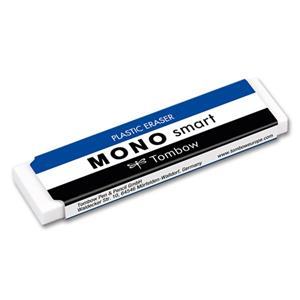 TOMBOW MONO SMART SİLGİ 17X6X67MM BEYAZ