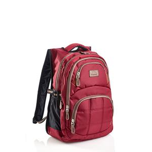 HEDGEBAG HB2220 SIRT ÇANTASI BORDO