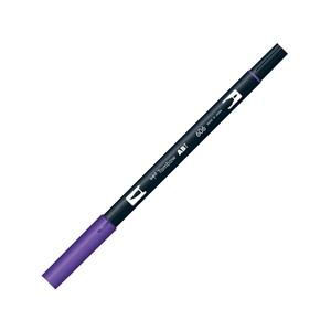 TOMBOW BRUSH ABT 606 GRAFİK KALEMİ VİOLET