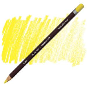 DERWENT COLOURSOFT - YUMUŞAK KURUBOYA KALEMİ- LEMON YELLOW C030