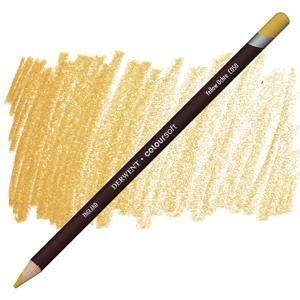 DERWENT COLOURSOFT - YUMUŞAK KURUBOYA KALEMİ- YELLOW OCHRE C050