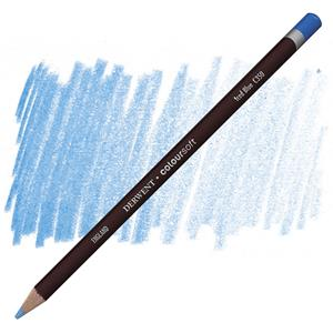 DERWENT COLOURSOFT - YUMUŞAK KURUBOYA KALEMİ- ACID BLUE C350