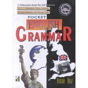 POCKET ENGLISH GRAMMAR