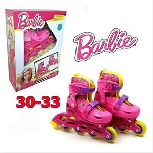 VARDEM BARBİE AYARLI  PATEN NO:30-33 (2IN1) VRD-GW083-S-BB