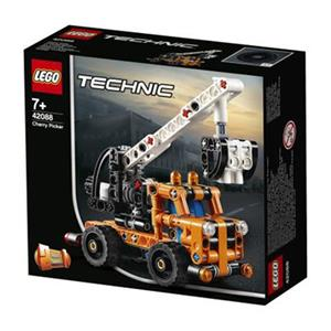 LEGO TECHNIC CHERRY PICKER ADR-LMT42088