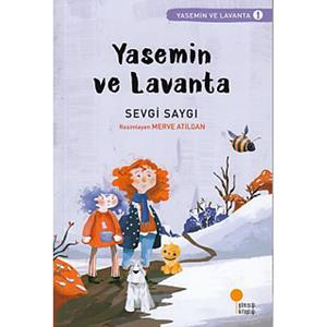 YASEMİN VE LAVANTA 01