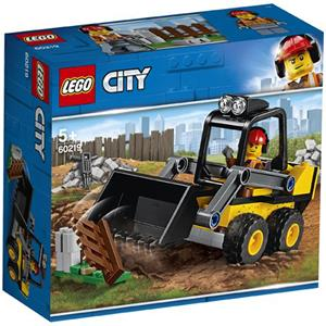 LEGO CITY LSC60219 CONSTRUCTION LOADER