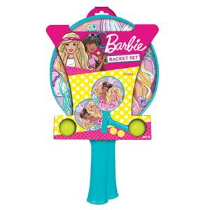 DEDE 01983 BARBIE RAKET SET