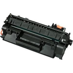 TEKNOPOİNT HP CF280A /THCE505A/ CANON CRG719  MUADİL TONER