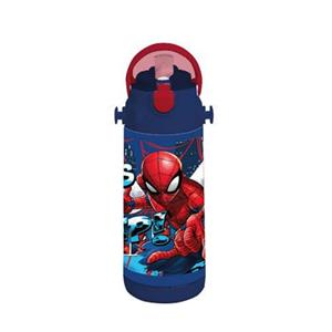 SPIDERMAN 44038 ÇELİK  MATARA (SULUK) 500ML