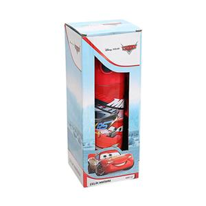 CARS 44041 ÇELİK MATARA (SULUK) 500ML