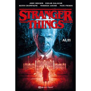 STRANGER THINGS ALTI
