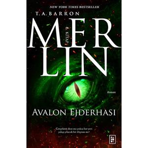 MERLİN-6 / AVALON EJDERHASI