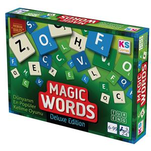 KS GAME T128 MAGIC WORDS