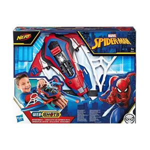 HASBRO HAS-E8575 SPIDERMAN ROLE PLAY DART FIRLATICI